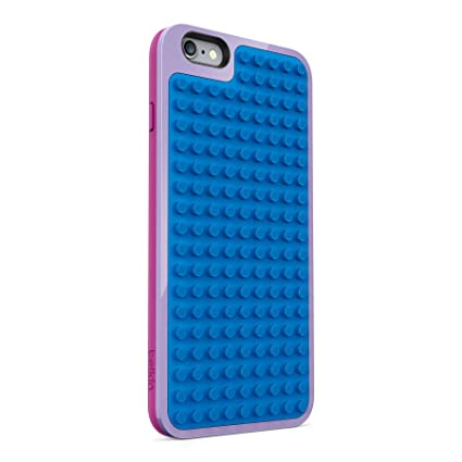 quality design 39e9b 3b783 Belkin Lego Builder Case for iPhone 6 Plus and iPhone 6S Plus ...