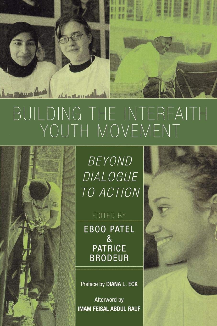 Building the Interfaith Youth Movement: Beyond Dialogue to Action PDF