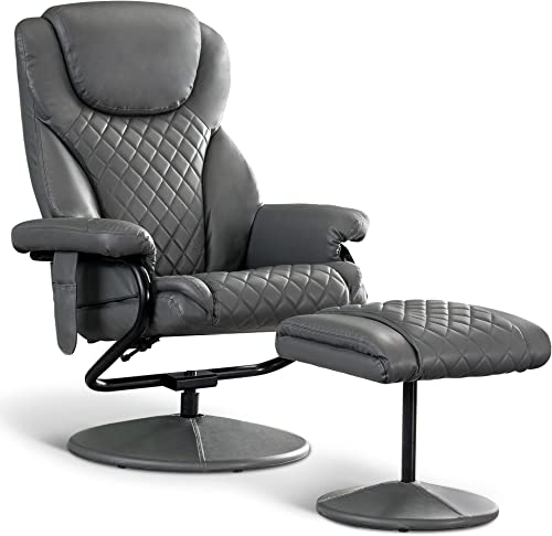 Mcombo Recliner Living Room Chair
