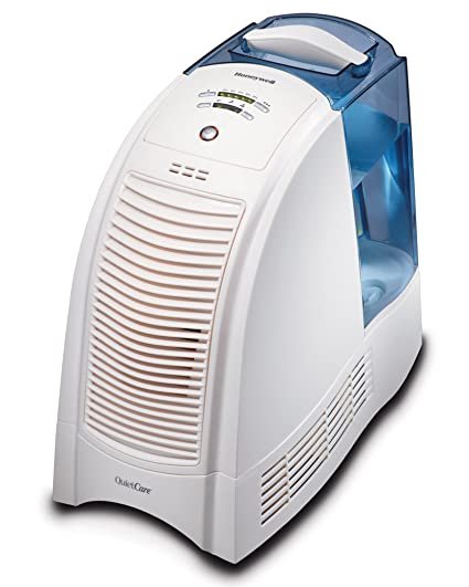 amazon com honeywell 4 gallon cool mist humidifier hcm 645 home rh uedata amazon com honeywell quietcare cool-moisture humidifier 3-gallon hcm-630 manual Honeywell Cool Moisture Humidifier