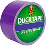 Duck Tape Colours Grape Expectations  48mm X 9.1M