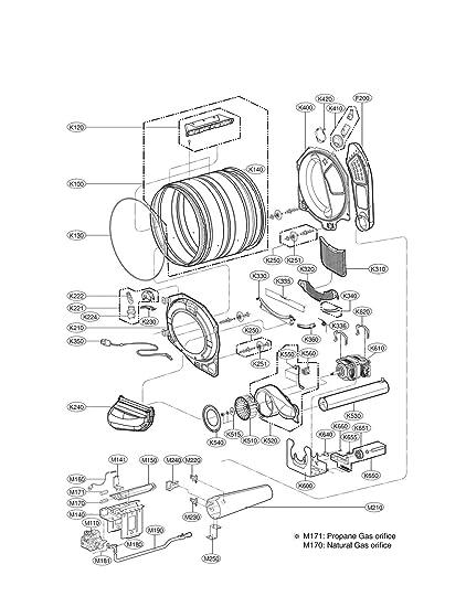 K100 Wiring Diagram
