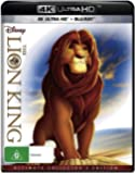 Lion King (4K/BD)