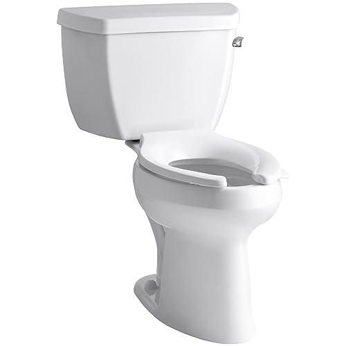 Pressure Assist Toilets Amazon Com