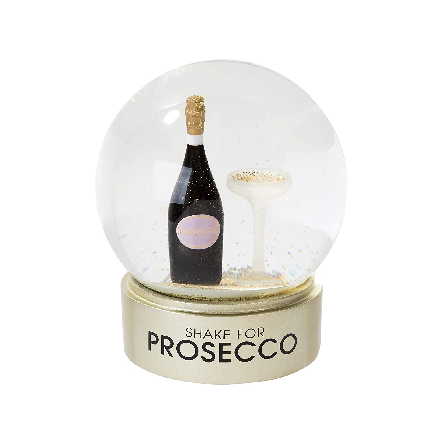 """Amazon.com: Drinking Wine Gifts for Wine Lovers Gag Gifts Prosecco 5""""H: Home & Kitchen"""