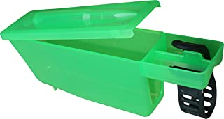 product image for MTM Gun Cleaning Patch Catcher (Clear Green)