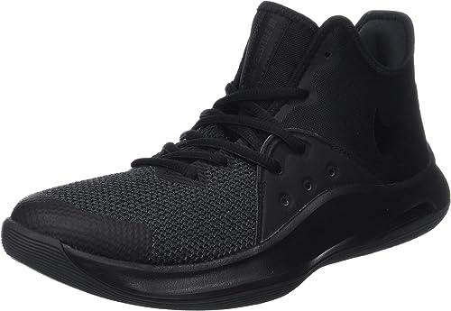 Nike Air Versitile III, Zapatos de Baloncesto para Hombre: Amazon ...