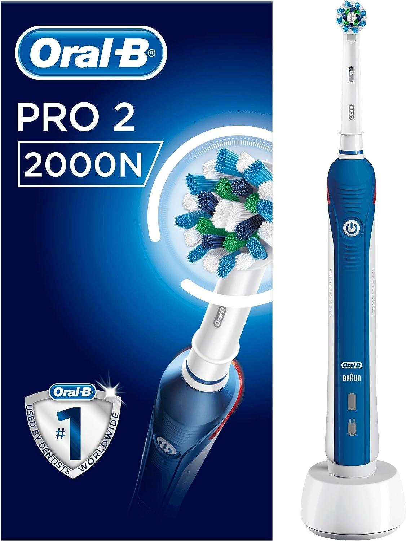 BRAUN Oral-B PRO 2, 2000N series