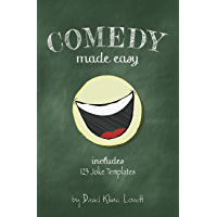 Comedy Made Easy (English Edition)