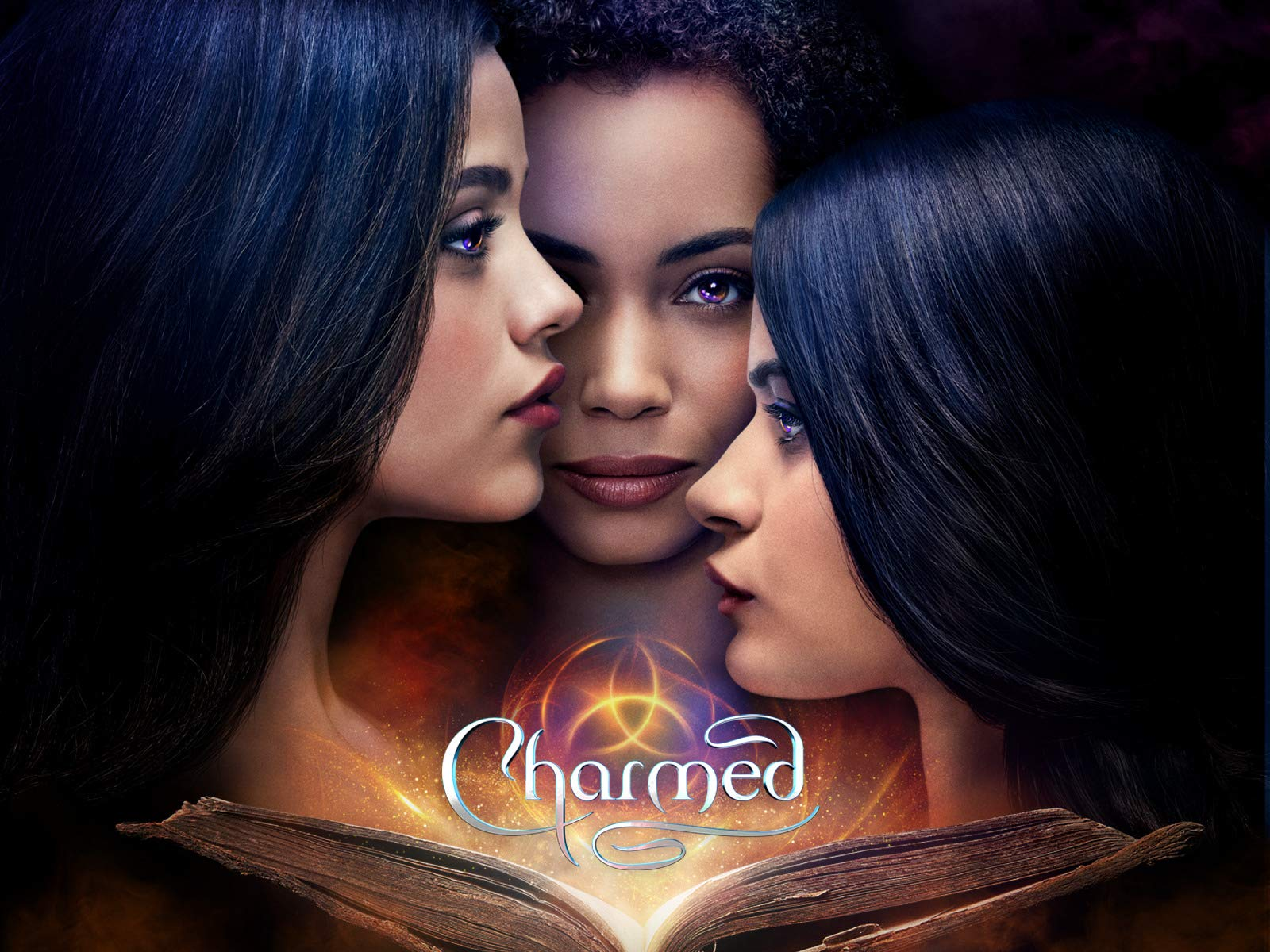 New Charmed gdr
