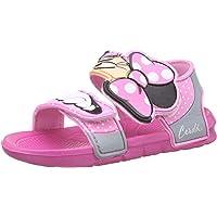 Cerdá - Sandalias Playa Niña de Minnie Mouse - Licencia Oficial Disney