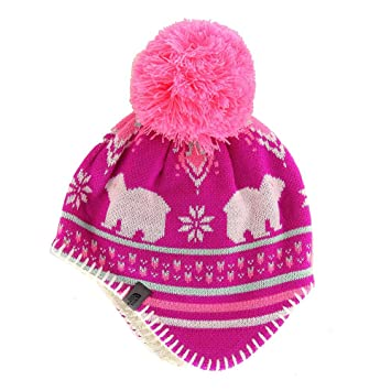 The North Face Baby Faroe Beanie Luminous Pink XXS  Amazon.ca  Sports    Outdoors 7f3dc8f736e