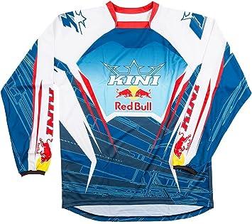 KINI 3L4016016 Equipamiento Piloto con Casco, Pantalon, Camiseta y Guantes, Talla XXL,