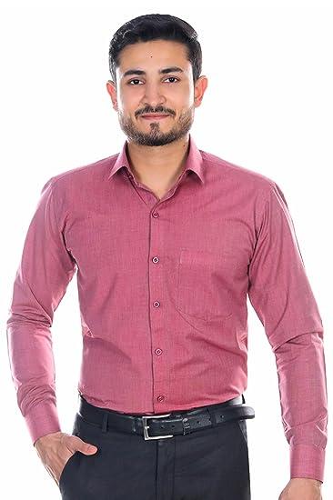 Man Cotton Shirts For Mens Casual Stylish Mens Shirt Formal Shirt