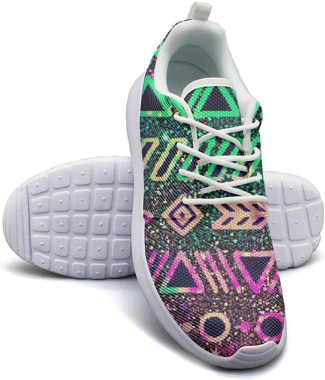 Hobart dfgrwe Blue Inkjet Marble Texture Pattern Women Skateboard Casual Shoes Sneakers Light Tennis Shoes