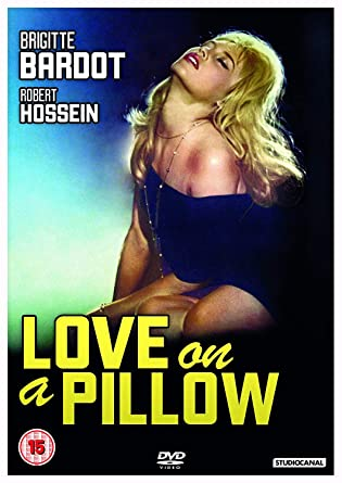 love on a pillow 1962 full movie