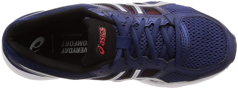 Contend T715n Running Gel Décoration 4 De Asics Homme Chaussures PxF75Unww1