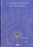 Les sciences naturelles de Tatsu Nagata : L'araignée