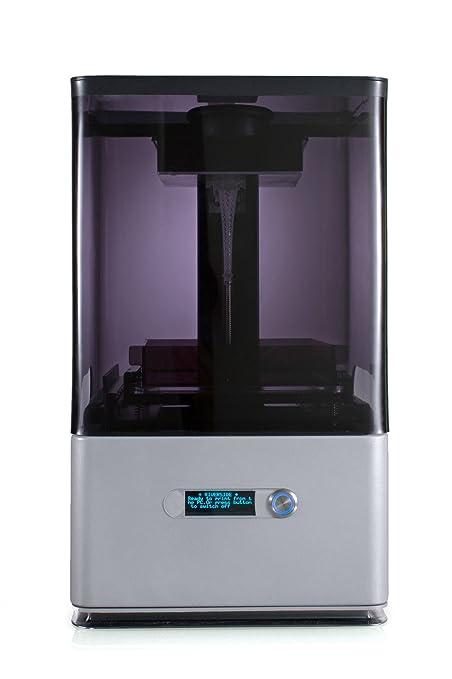 CTC Riverside de alta resolución de escritorio impresora 3D ...
