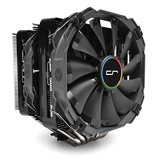 12 opinioni per CRYORIG R1 Ultimate Processor Cooler- computer cooling components (Processor,