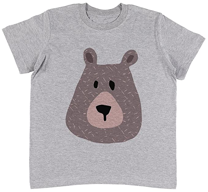 Personaggio dei cartoni animati di orso divertente scaricare