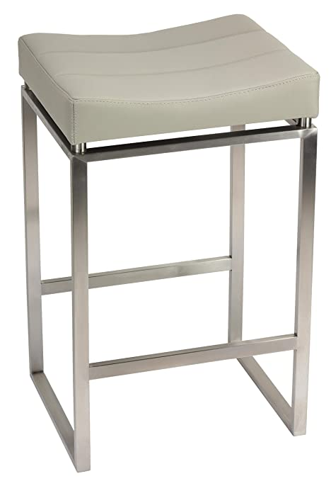Miraculous Amazon Com Cortesi Home Isis Counter Height Stool In Gmtry Best Dining Table And Chair Ideas Images Gmtryco