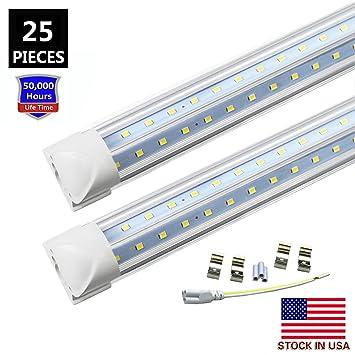 feet light drip lamp lednancylee lighting led foot lights shaped cooler from tube integrated fluorescent product v