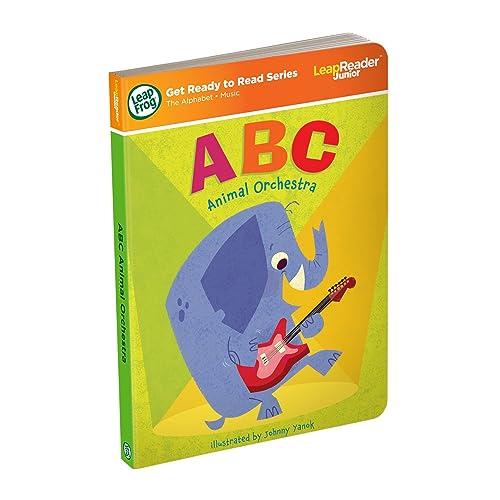 LeapFrog Tag Junior Book: ABC Animal Orchestra