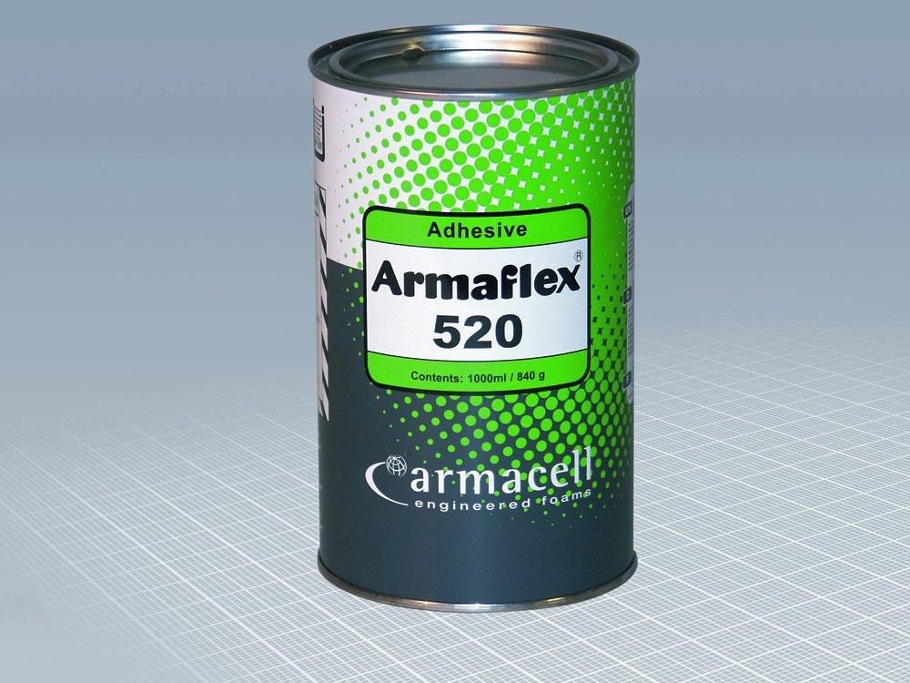 1,0 l Armaflex Kleber HT 625  Armacell Isolierung Kautschuk Solar Dämmung