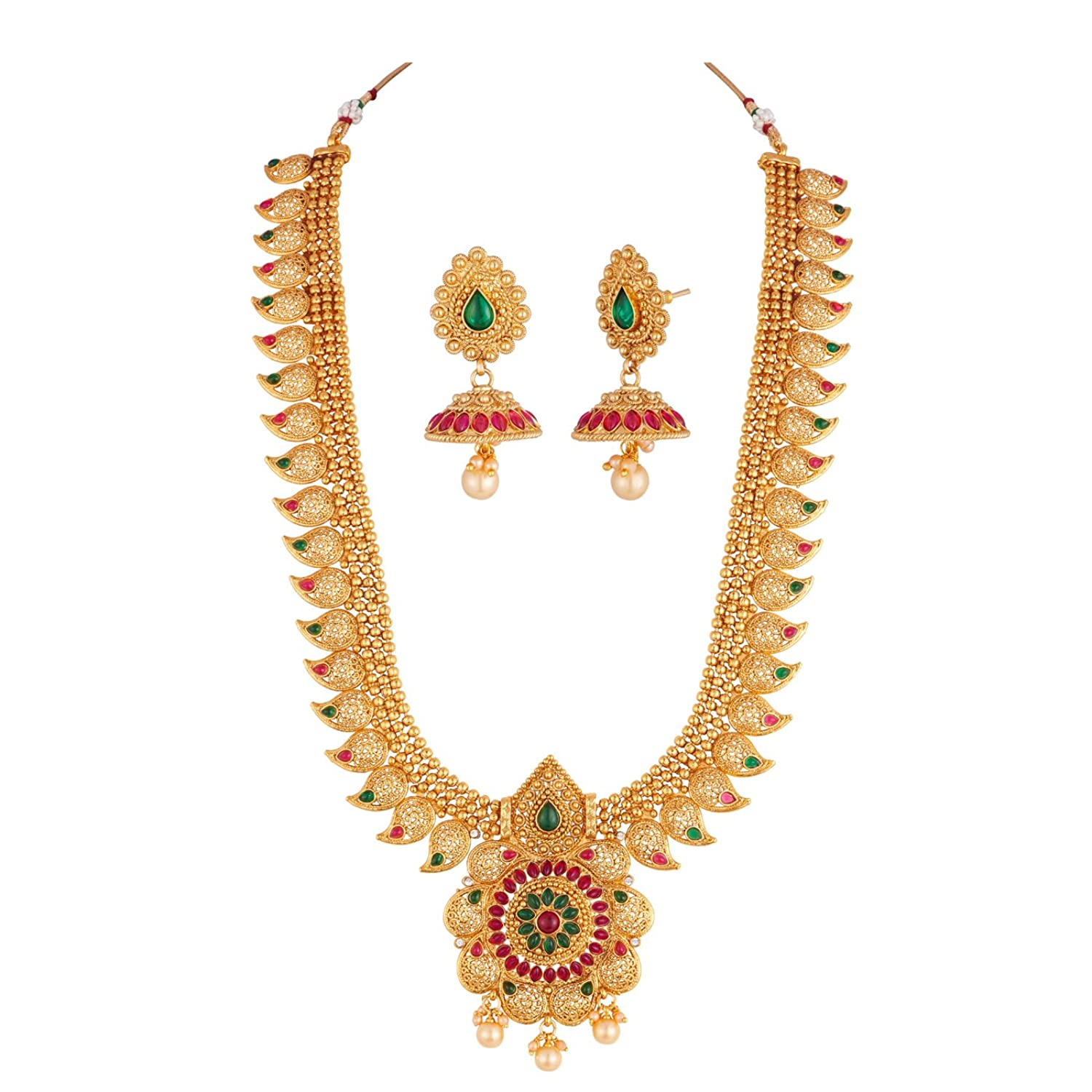 Necklaces for Women   Buy Necklaces, Pendants Online at Low Prices ...