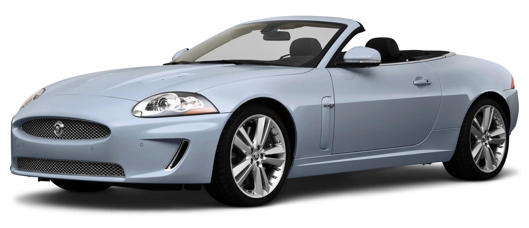 2010 Jaguar XKR, 2 Door Convertible ...