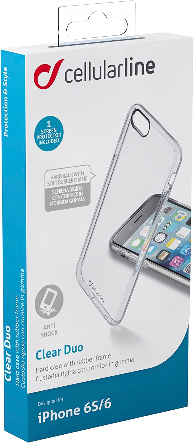 Galaxy S4 Custodia IPhone 6s Custodia
