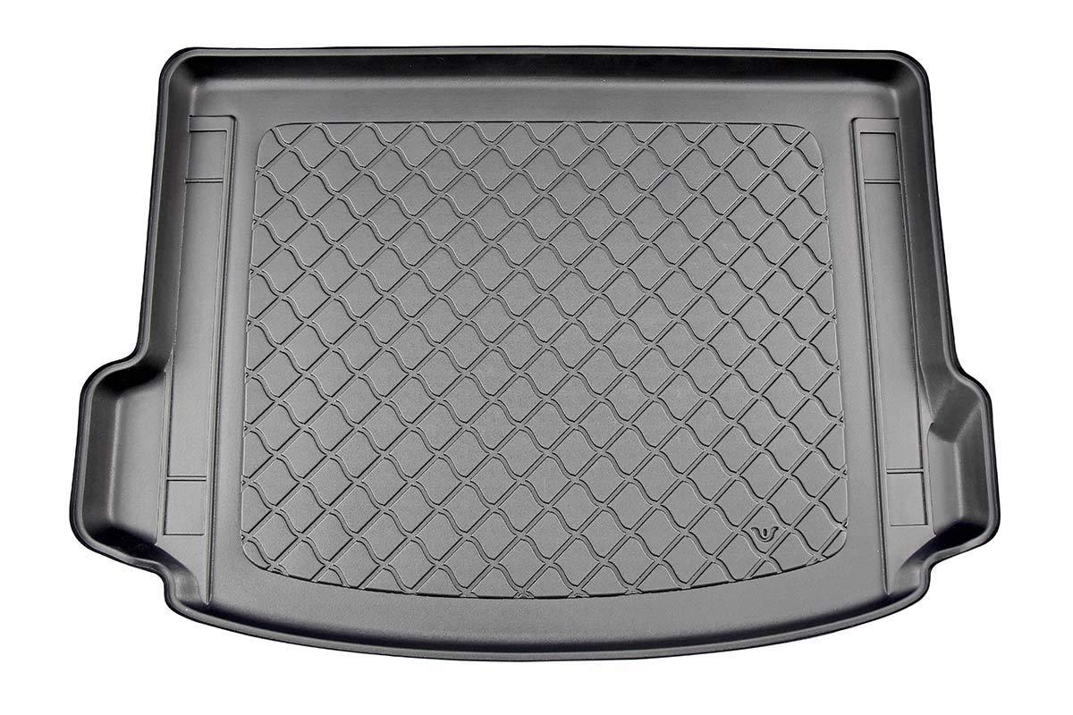 con railes de Carga Uso: Tambien para Ver MTM Bandeja Maletero Range Rover Evoque II 2019- a Medida Alfombra Cubeta Protectora Antideslizante c/ód 8379