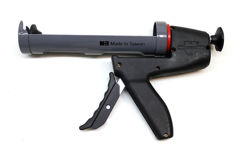 W/ürth Pistola de cartuchos manual Pistola//Pistola de silicona est/ándar
