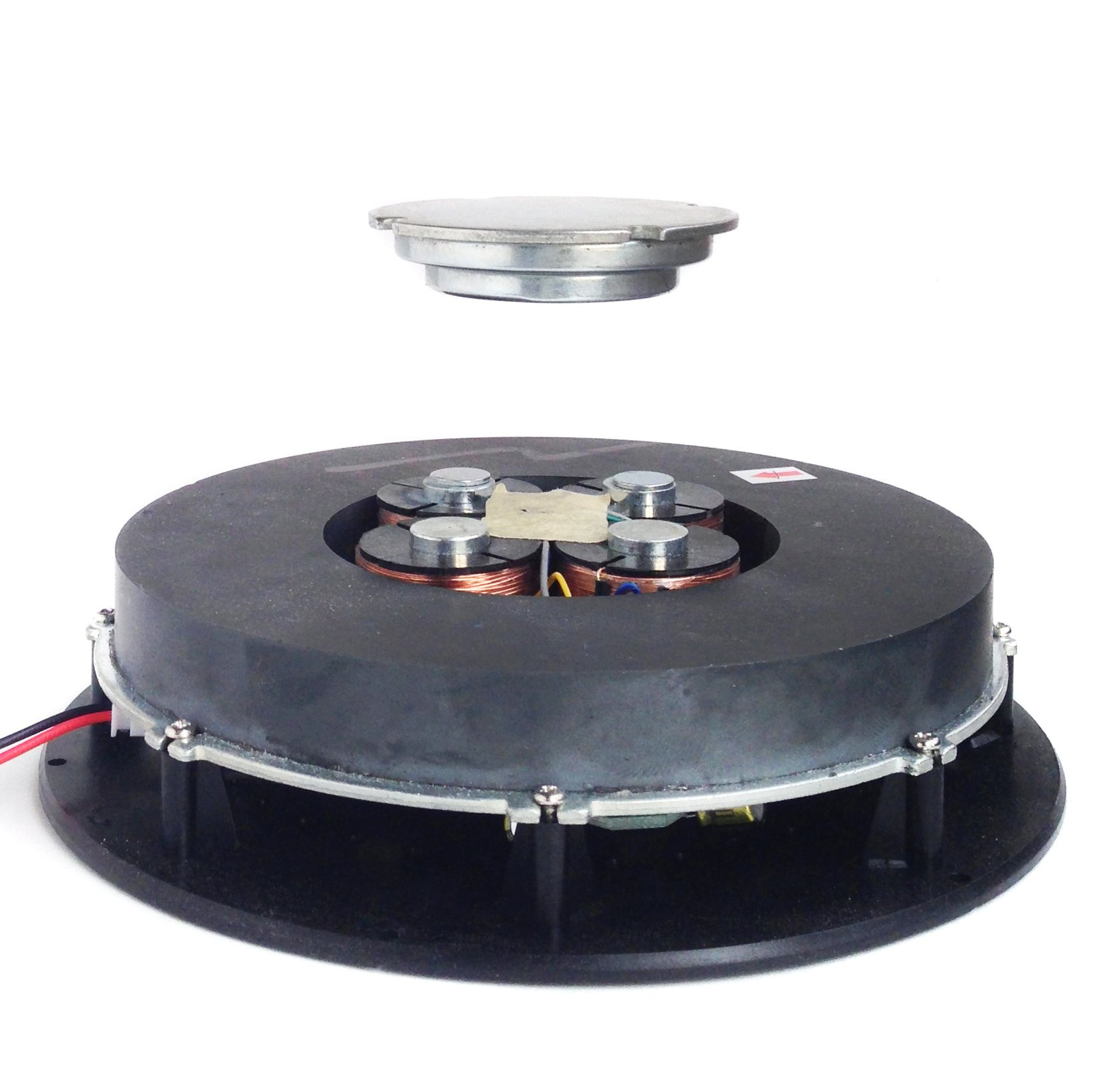 Magnetic Levitation Device Levitating Kit 30mm Levitation Distance by LEVdisplay
