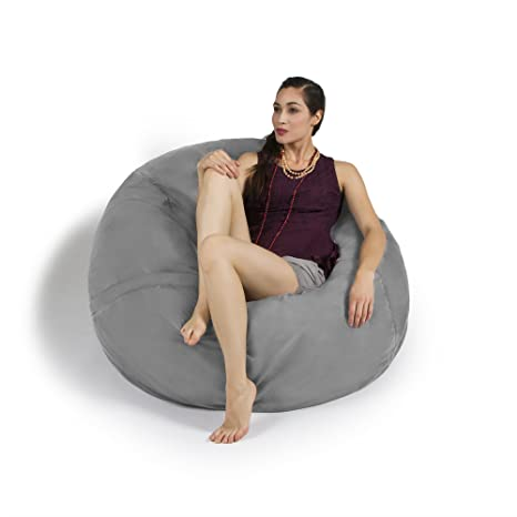 Amazon.com: Jaxx Classic saxx Bean Bag: Kitchen & Dining