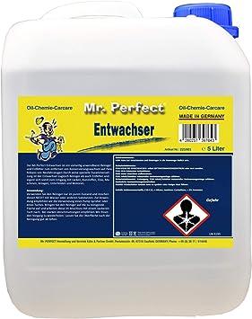 Mr. Perfect® - Sgrassatore per vernici e macchine, trattamento