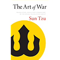 The Art of War: The Denma Translation
