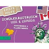PONS Erste Hilfe Schüleraustausch USA & Kanada: Ankommen & Klarkommen