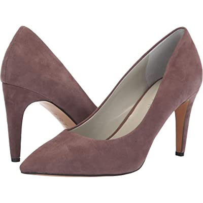 1.STATE Women's Hedde Ankle-High Leather Pump | Pumps