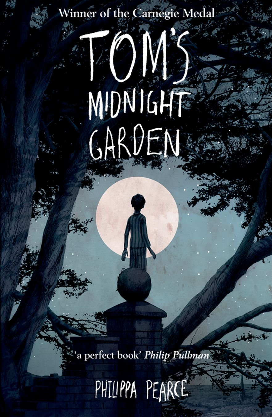 Image result for tom's midnight garden
