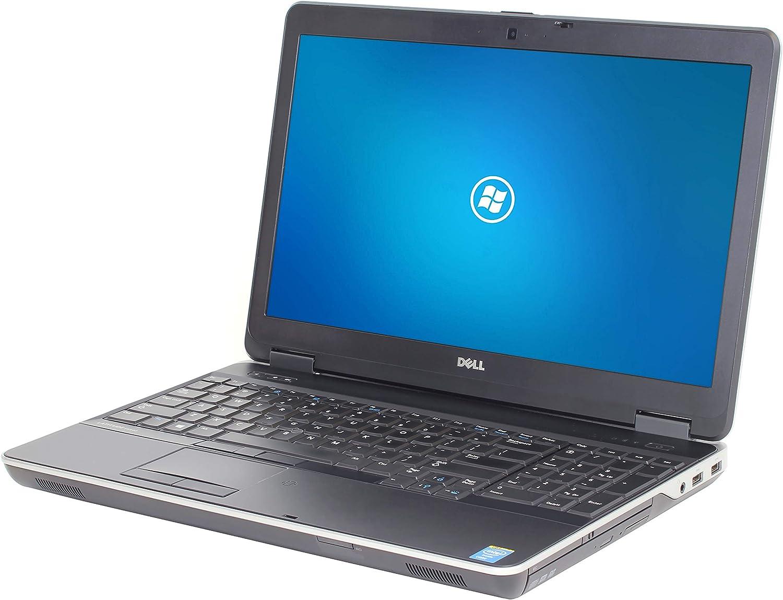 Dell Latitude E6540 15.6