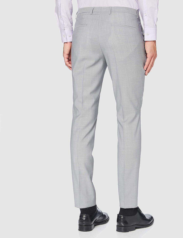 HUGO Mens Suit-Dress Set