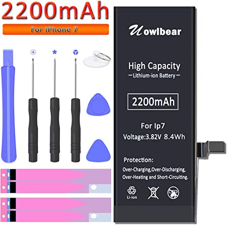 Swark Replacement Battery BL-53YH Compatible with LG Optimus G3 D830 D850 D851 D855 LS990 VS985 F400 with Tools