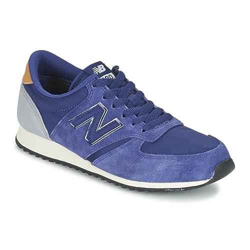 new balance u420 azul