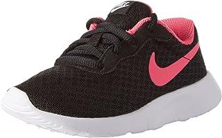 Nike Tanjun (PS), Chaussures de Sport Fille 284036