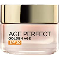 L'Óreal Paris Age Perfect Golden Age, Crema Iluminadora