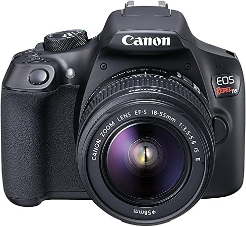 Canon T6 product image 10