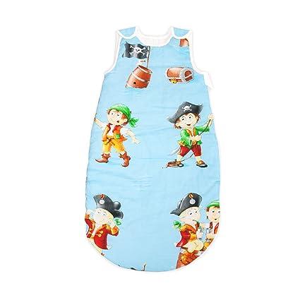 Pirates (Piratas) PatiChou Sacos de dormir para bebés 24 - 36 meses