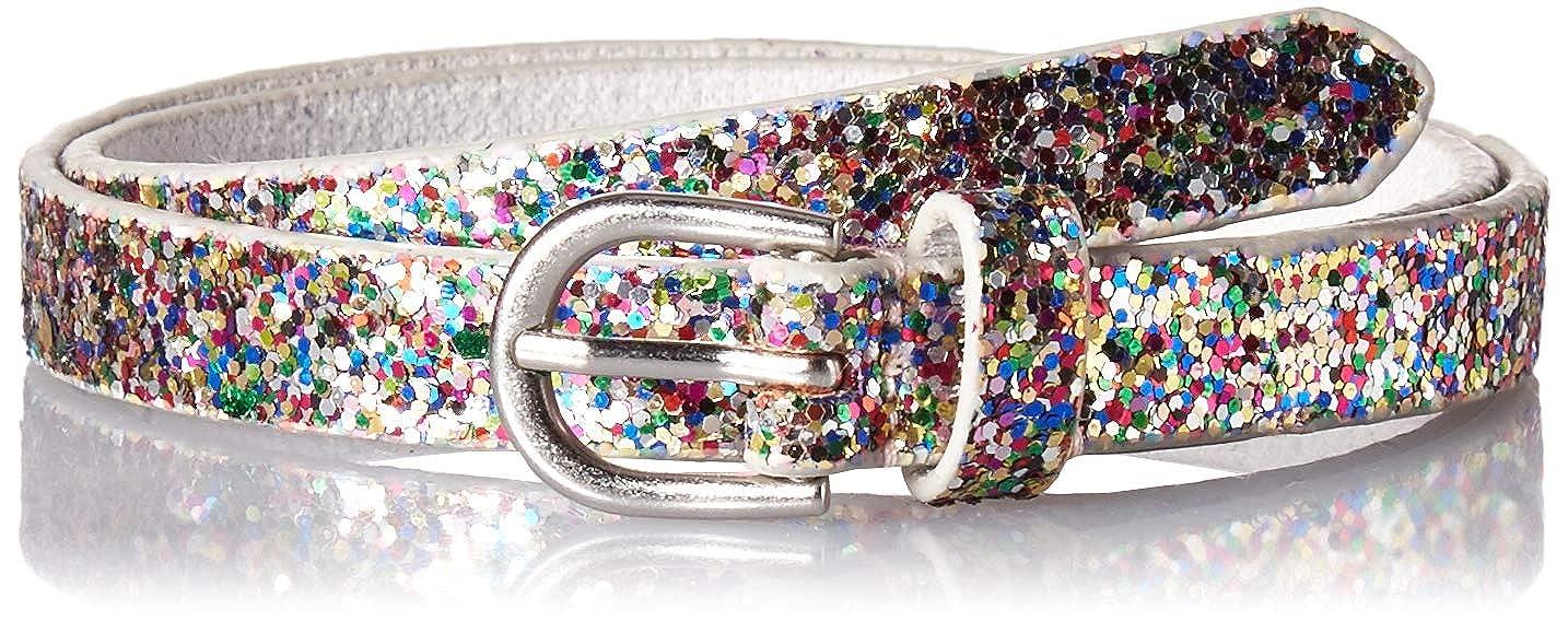 Carter's Toddler Girls Adjustable Multi Glitter Belt, 2-5 Years Carter' s CR04170-205-AMZ